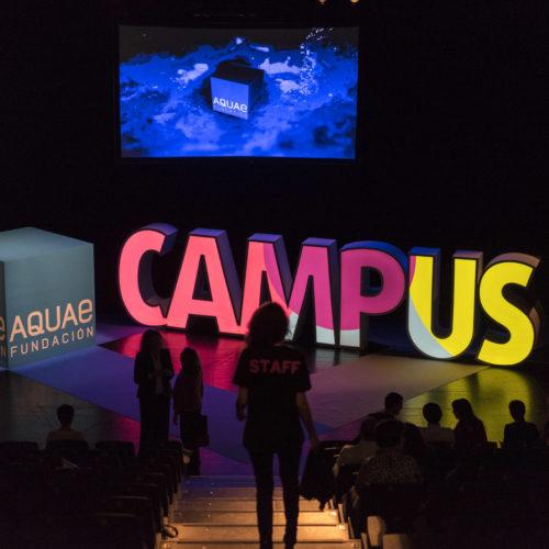 Aquae Campus 2015